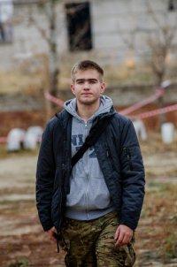 Штурбин Артём Михайлович