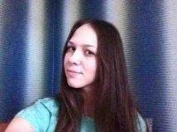 Ястребова Екатерина Александровна