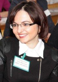 Анна Павловна Амбарцумова