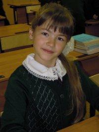 Кунева Анастасия Евгеньевна