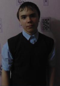 Ульянич Дмитрий Алексеевич