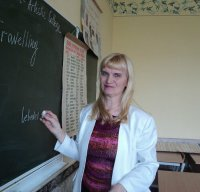 Михайлова Наталья Сергеевна