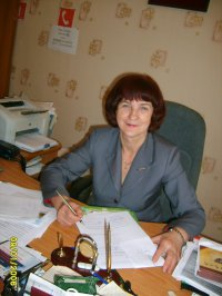 Мартынова Надежда Леонидовна