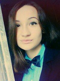 Швейд Кристина Руслановна аватар