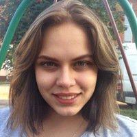 Глушкова Дарья Сергеевна аватар