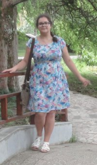 Никитина Анна Валерьевна аватар