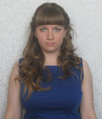 Шклярова Людмила Витальевна