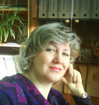 Другачёва Светлана Викторовна