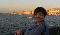 Альберс Марина Михайловна аватар