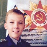 Попов Александр Владимирович аватар