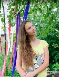 Измайлова Екатерина Владимировна