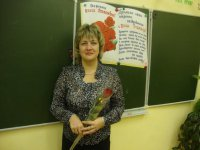 Лукьянова Ольга Николаевна аватар