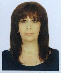 Чехова Марина Михайловна