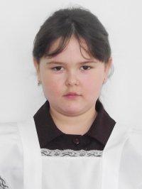 Ханафиева Адиля Рафисовна