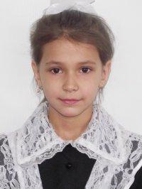 Хакимзянова Алия Рушановна