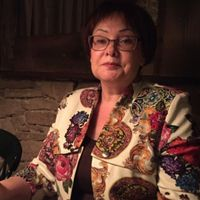 Холкина Татьяна Андреевна аватар