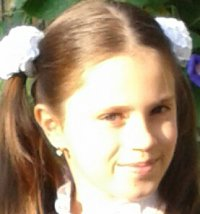Адаменко Анна Сергеевна