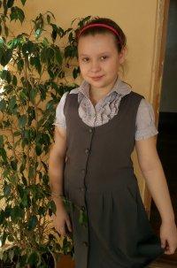 Николаева Валерия Сергеевна