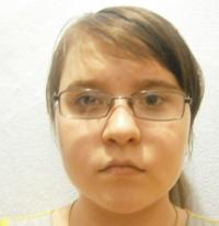 Болотова Анастасия Валерьевна